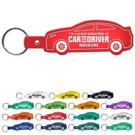 Customized Car Flexible Key Fob