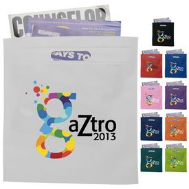 Customized Non-Woven 1475X12125X325 Super Value Tote