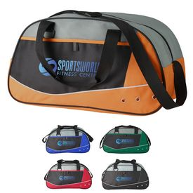 Custom Active Sport Duffle Bag