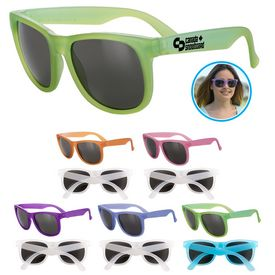 Promotional Uv Ray Activated Mood Shades