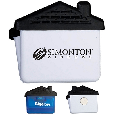 Promotional House Magnetic Clip Style 1