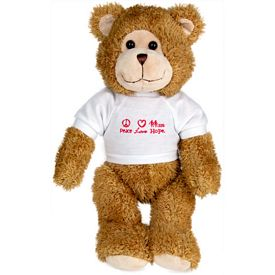 Promotional 15 H Sv Theodore Bear