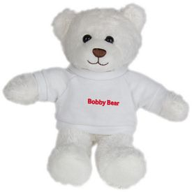 Promotional 8 H Lil Powder Bear