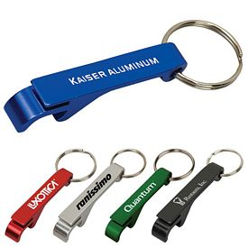 Promotional Classic Metal Bottle Opener