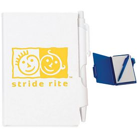Promotional Plastic Note Pad Holder