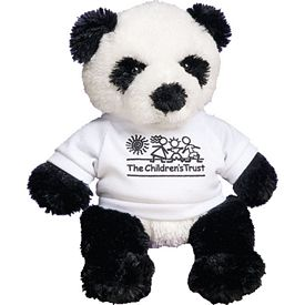 Customized 10 H Sv Lil Shanghai Panda Bear