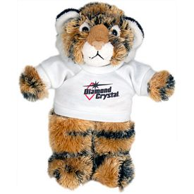 Promotional 7 H Lil Zoofari Tiger