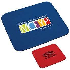 Promotional 1-8 Thick Economy Mouse Pad