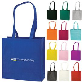 Promotional Small Nonwoven Polypropylene Tote Bag