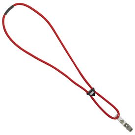 Custom Sports Cord Triangle Slider Lanyard