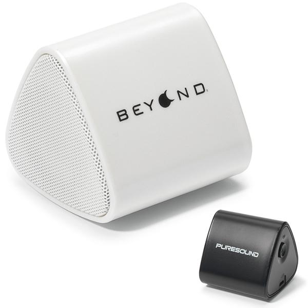 Promotional Triangular Bluetooth Speaker