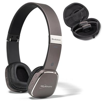 Promotional Brookstone Pro Bluetooth Headphones