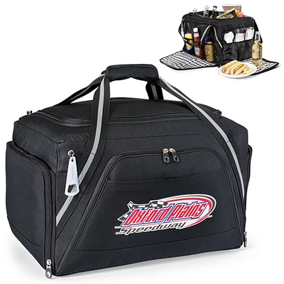 Promotional The Excursion Polyester Tailgate Cooler