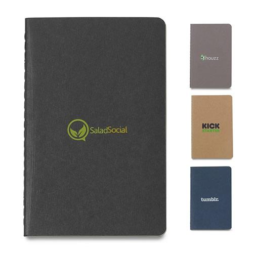 Promotional Moleskine Cahier Ruled Pocket Notebook