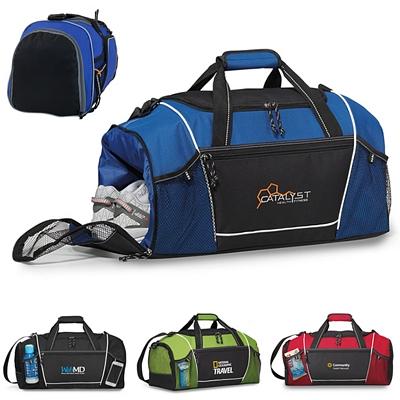 Promotional Endurance Sport Polyester Bag