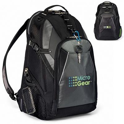 Promotional Vertex Computer Backpack IIa