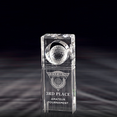 Promotional Small Absolute Trophy
