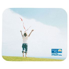 Promotional 7X8X1-8 Soft Surface Mouse Pad