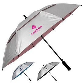 Customized 50 Auto Open Sunbuster Umbrella