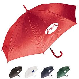 Promotional 48 Chaplin Auto Open Umbrella