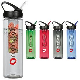 Promotional 25 Oz Fruit Fusion Bottle