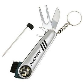 Promotional 7 In 1 Golf Tool