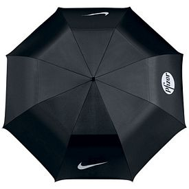 Customized Nike Golf Collapsible Umbrella