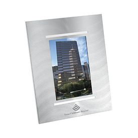 Customized Seattle 4X6 Photo Frame