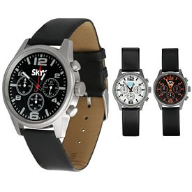 Promotional Giovanni Chronograph Watch