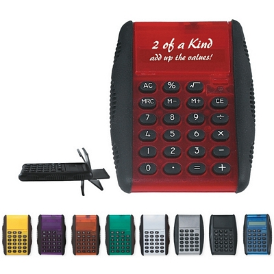 Promotional Flip Calculator