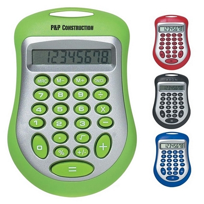 Promotional Expo Advertising Calculator