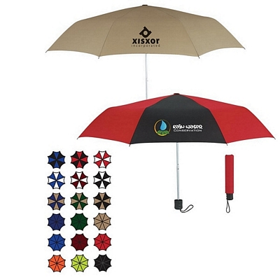 Custom 42 Arc Budget Umbrella