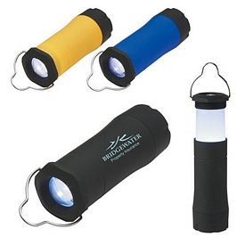 Custom Extending Lantern Flashlight