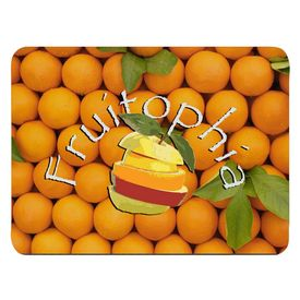 Custom Full Color Rectangle Mouse Pad