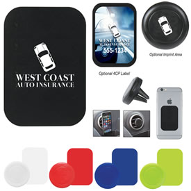 Promotional Auto Air Vent Magnetic Phone Mount