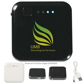 Promotional Designer Power Bank