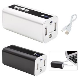 Promotional Ul Listed Dynamic Power Bank