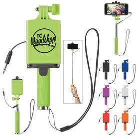 Promotional Mini Travel Selfie Stick