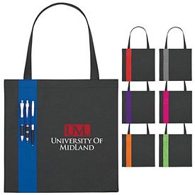 Promotional Non-Woven Colony Tote Bag