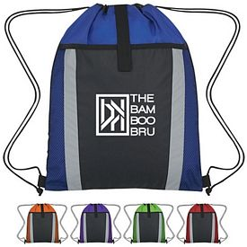 Custom Storm Drawstring Sports Pack