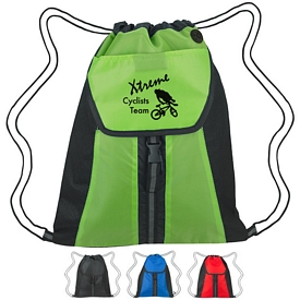 Promotional Vertical Combo Sports Pack