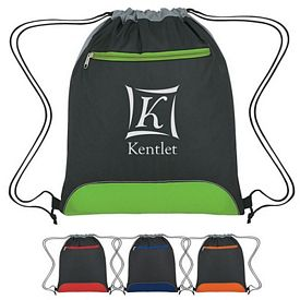 Promotional Soul Drawstring Sports Pack