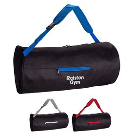 Customized Gear Duffel Bag