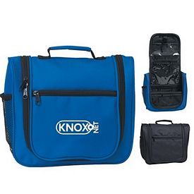 Promotional Deluxe Personal Gear Travel Bag