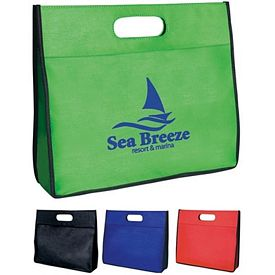 Customized Non-Woven Tote Bag Case