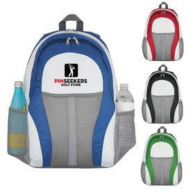 Promotional Balance Backpack
