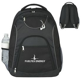 Promotional The Ultimate Laptop Ripstop Backpack