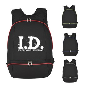 Promotional Elite School-Ready Backpack