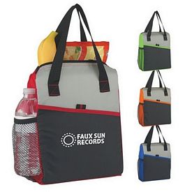 Promotional Harbor Kooler Bag