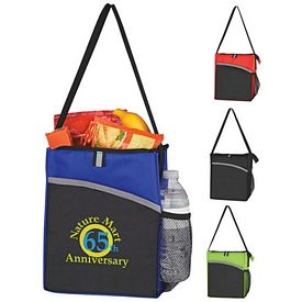 Promotional Two-Tone Lunch Bag